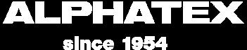 ALPHATEX since 1954